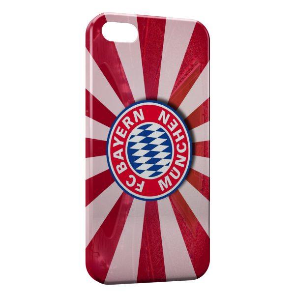 Coque iPhone 6 Plus & 6S Plus FC Bayern Munich Football Club 26