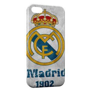 Coque iPhone 6 Plus & 6S Plus Football Real Madrid CF 2