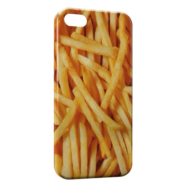 Coque iPhone 6 Plus & 6S Plus Frites French Fries
