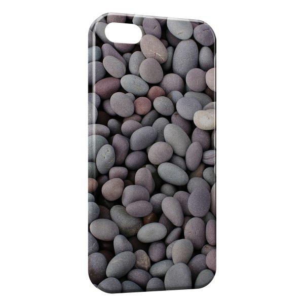 Coque iPhone 6 Plus & 6S Plus Galets