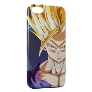 Coque iPhone 6 Plus & 6S Plus Goku Dragon Ball Z 12