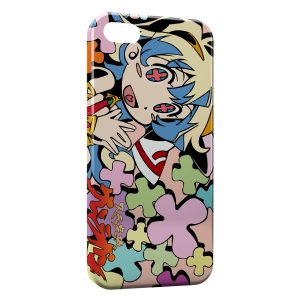 Coque iPhone 6 Plus & 6S Plus Gurren Lagann