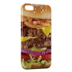 Coque iPhone 6 Plus & 6S Plus Hamburger