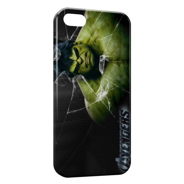 coque hulk iphone 6