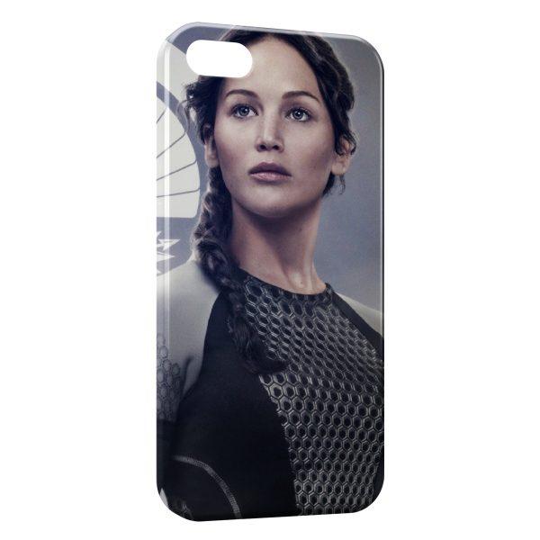 Coque iPhone 6 Plus & 6S Plus Hunger Games 2