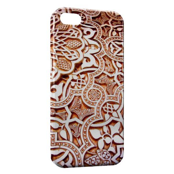 Coque iPhone 6 Plus & 6S Plus Indian Style Design 4