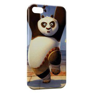 Coque iPhone 6 Plus & 6S Plus Kung-Fu Panda 6