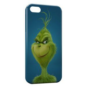 Coque iPhone 6 Plus & 6S Plus Le Grinch Animation Art