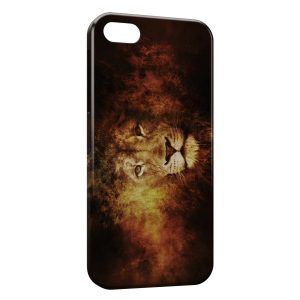Coque iPhone 6 Plus & 6S Plus Lion 2