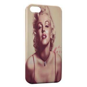 Coque iPhone 6 Plus & 6S Plus Marilyn 6