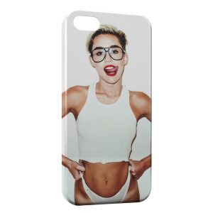 Coque iPhone 6 Plus & 6S Plus Miley Cyrus 2