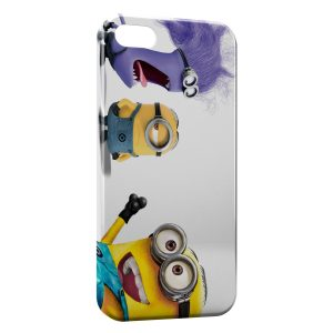 Coque iPhone 6 Plus & 6S Plus Minion 21