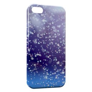 Coque iPhone 6 Plus & 6S Plus Neige 3