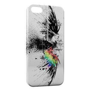 Coque iPhone 6 Plus & 6S Plus Pink Floyd 3