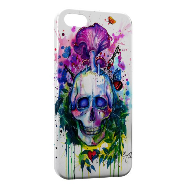coque iphone 6 paint
