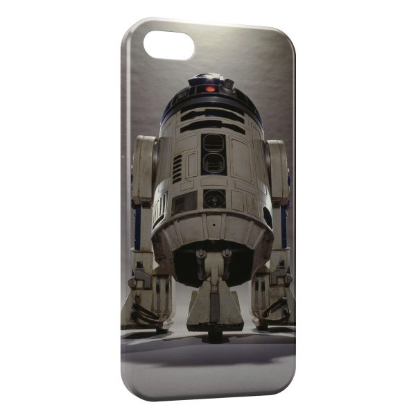 coque iphone 6 star wars r2d2