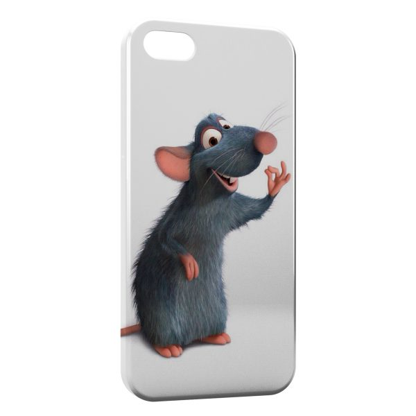 Coque iPhone 6 Plus & 6S Plus Ratatouille