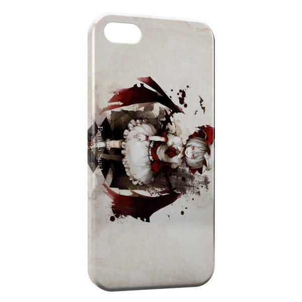 Coque iPhone 6 Plus & 6S Plus Remilia Scarlet Manga