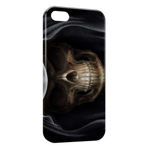 Coque iPhone 6 Plus & 6S Plus Skull Evil