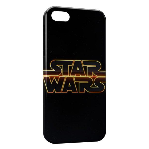 Coque iPhone 6 Plus & 6S Plus Star Wars Logo