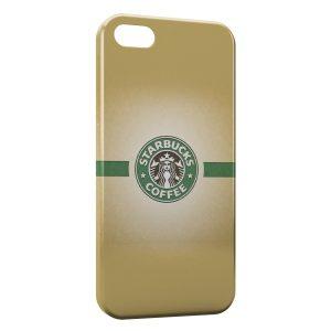 Coque iPhone 6 Plus & 6S Plus StarBucks Coffee Logo