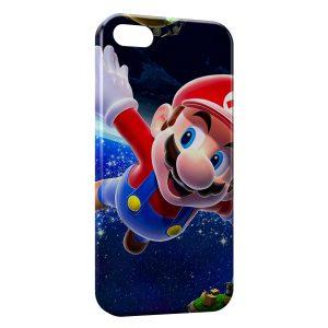 Coque iPhone 6 Plus & 6S Plus Super Mario Galaxy 4