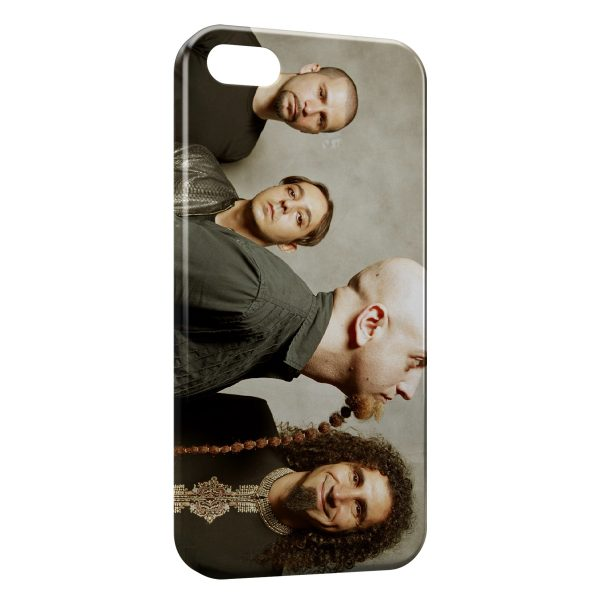 Coque iPhone 6 Plus & 6S Plus System of a Down Music