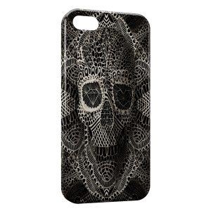 Coque iPhone 6 Plus & 6S Plus Tete de mort