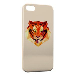 Coque iPhone 6 Plus & 6S Plus Tiger Style
