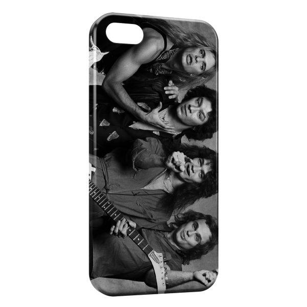 Coque iPhone 6 Plus & 6S Plus Van Halen