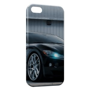 Coque iPhone 6 Plus & 6S Plus Voiture de luxe 4