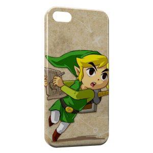 Coque iPhone 6 Plus & 6S Plus Zelda