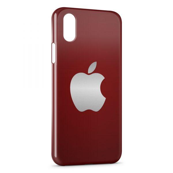 coque apple iphone x officielle