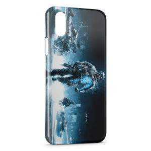 Coque iPhone X & XS Battlefield 3 Game 4
