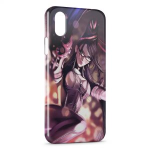 Coque iPhone X & XS Bayonetta Game