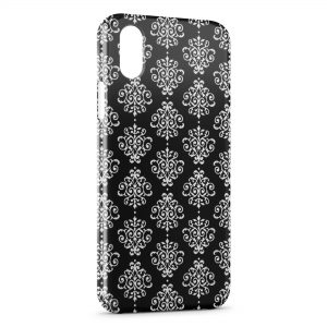 Coque iPhone X & XS Beautiful Flowers Design