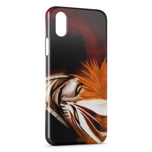 Coque iPhone X & XS Bleach