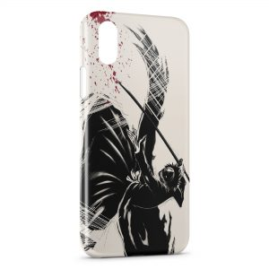 Coque iPhone X & XS Bleach 7