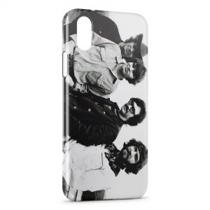 Coque iPhone X & XS Creedence Clearwater Revival