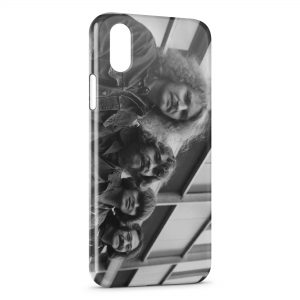 Coque iPhone X & XS Creedence Clearwater Revival 2