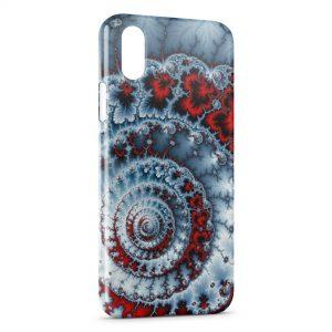 Coque iPhone X & XS Design Style 5