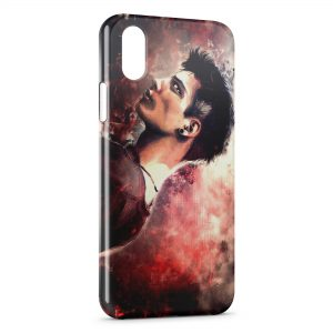 Coque iPhone X & XS Devil May Cry