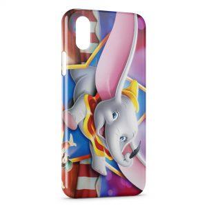 Coque iPhone X & XS Dumbo