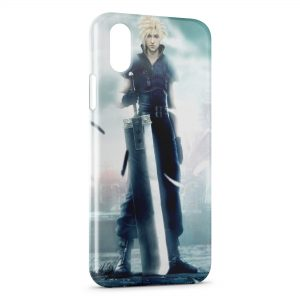 Coque iPhone X & XS Final Fantasy