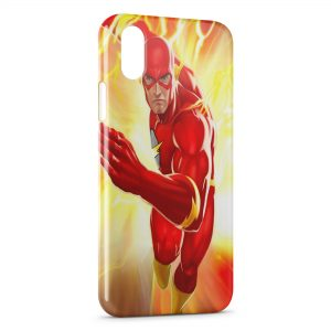 Coque iPhone X & XS Flash Avenger 33