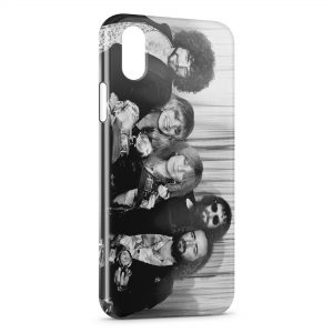 Coque iPhone X & XS Fleetwood Mac