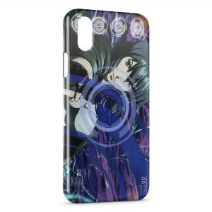 Coque iPhone X & XS Ghost in the Shell 3