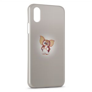 Coque iPhone X & XS Gizmo Mignon