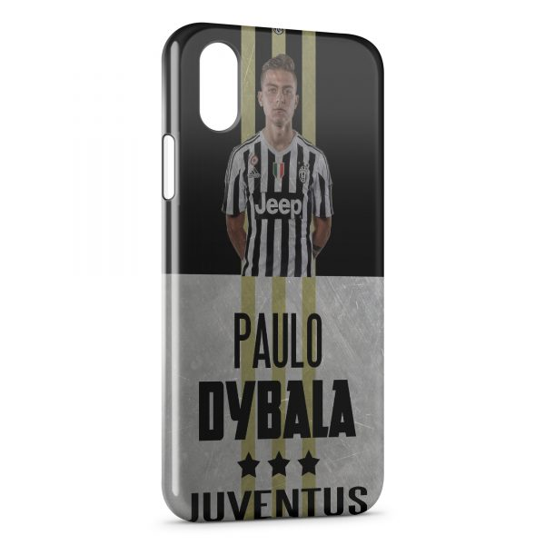 coque iphone x dybala