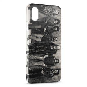 Coque iPhone X & XS Lynyrd Skynyrd 2